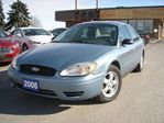 2006 Ford Taurus