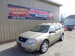 2006 Ford Freestyle SEL in Kemptville, Ontario