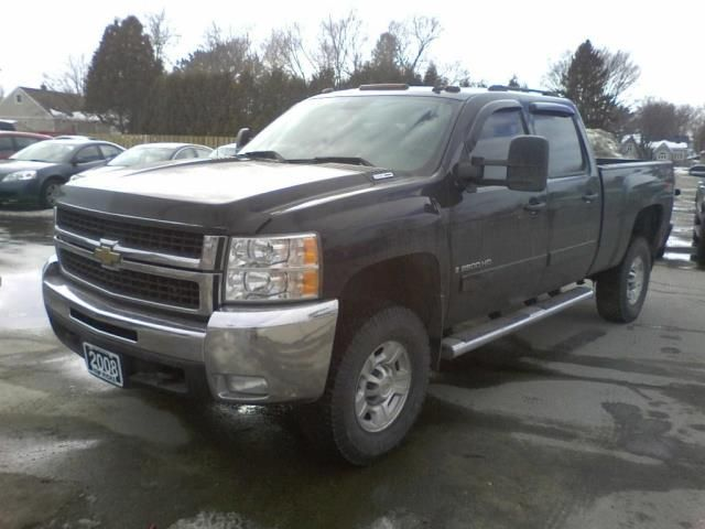 Ron Davidson Chevy Used Trucks