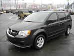 2012 Dodge Grand Caravan CVP in Halifax, Nova Scotia