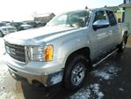 2010 GMC Sierra