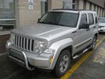 2008 Jeep Liberty SPORT/SKY SLIDER ROOF/ 4X4 in Toronto, Ontario