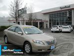 2008 Toyota Camry Hybrid