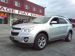 2010 Chevrolet Equinox LT Sport Utility 4D in Ajax, Ontario