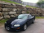 2000 Chevrolet Camaro **Low Km: 2000 Camaro Z28 Automatic clean inside and out** in Kemptville, Ontario
