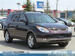 2009 Hyundai Veracruz GLS AWD, Leather, Sunroof, Third Row in Calgary, Alberta