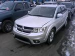 2012 Dodge Journey Sxt V6 7 Passenger Sunroof Alloys in Saint John, New Brunswick