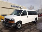 2012 GMC Savana 3500 