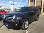 2012 Ford Expedition Limited in Toronto, Ontario