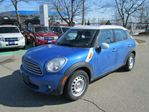 2011 MINI Cooper Countryman Hatchback in Mississauga, Ontario