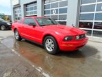 2006 Ford Mustang V6 2dr Coupe in Edmonton, Alberta