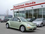 2008 Volkswagen New Beetle Highline in Penticton, British Columbia