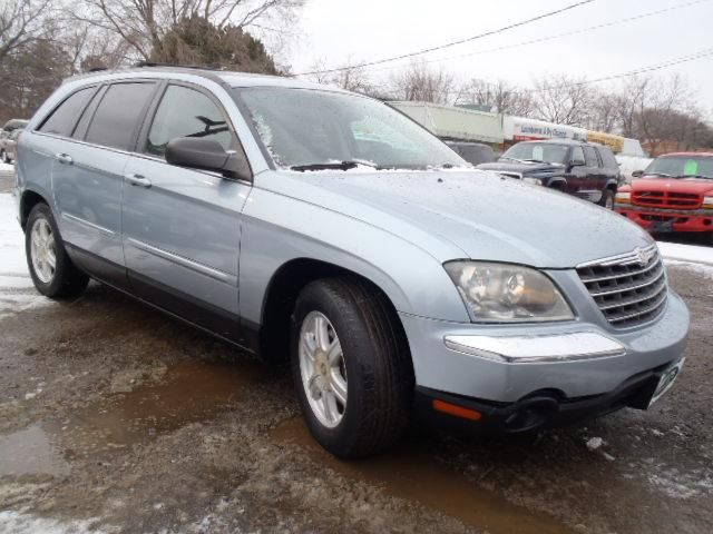 2004 chrysler pacifica mississauga ontario used car for sale. Cars Review. Best American Auto & Cars Review