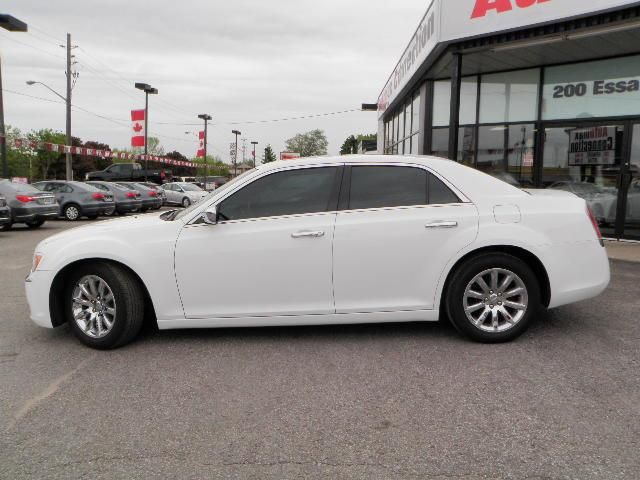 Chrysler Barrie New And Used Chrysler 300 Cars For Sale In