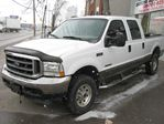 2002 Ford F-250 Series
