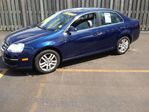 2007 Volkswagen Jetta 2.5 **ACCIDENT FREE** in Burlington, Ontario