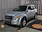 2012 Ford Escape Limited in Edmonton, Alberta