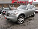 2007 Infiniti FX45 TECH PACKG, 3 YEAR WARRANTY in Scarborough, Ontario