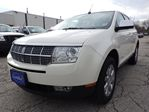 2007 Lincoln MKX LEATHER,5,PASSANGERS,  in Brampton, Ontario