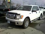 2009 Ford F-150 XLT 4WD in North Bay, Ontario