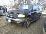 2003 Ford F-150 XLT 4WD 5 1/2 ft