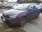 2009 Ford Focus SES COUPE in North Bay, Ontario