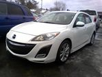 2010 Mazda MAZDA3 s Sport Hatchback in North Bay, Ontario