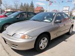 2002 Chevrolet Cavalier VL in Cambridge, Ontario