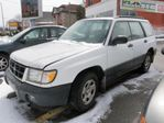 1999 Subaru Forester L Selling 'As Is' in Cambridge, Ontario