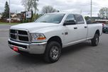 2011 Dodge RAM 3500 SLT CUMMINS DIESEL 4X4 in Ottawa, Ontario