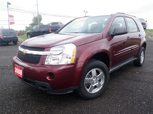 2008 chevrolet equinox drive in comfort a low price. Black Bedroom Furniture Sets. Home Design Ideas