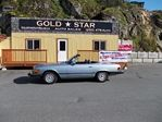 1980 Mercedes-Benz SL-Class            in Victoria, British Columbia