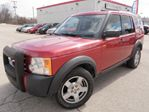 2006 Land Rover LR3