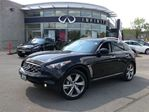 2010 Infiniti FX50 luxury Sport Utility and more .... in Mississauga, Ontario