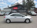 2006 Honda Civic DX-G COUPE in Ottawa, Ontario