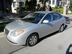 2008 Hyundai Elantra GL,CERTIFIED,E-TESTED,HEATED SEATS,5SPEED,PWINDOWS in Etobicoke, Ontario