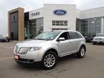 2013 Lincoln MKX AWD ***DEALER DEMO*** in Bolton, Ontario
