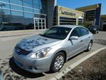2012 Nissan Altima 2.5 S For Sale in Edmonton in Edmonton, Alberta
