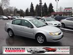 2003 Saturn Ion