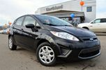 2011 Ford Fiesta SE in Prince George, British Columbia