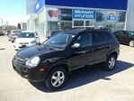 2008 Hyundai Tucson GL 4cyl in Cornwall, Ontario