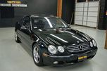 2002 Mercedes-Benz CL-Class CL500 in Guelph, Ontario