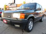 1998 Land Rover Range Rover SE Excellent Cond. in North York, Ontario