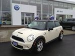 2010 MINI Cooper S Hatchback in Mississauga, Ontario
