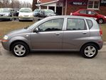 2008 Chevrolet Aveo LT in St Catharines, Ontario