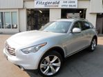 2012 Infiniti FX50 LEATHER / NAV / 360°/ SUNROOF in Kitchener, Ontario