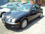 2000 Jaguar S-Type ONE OWNER LIKE BRAND-NEW  SAFETY AND ETESTED in Ottawa, Ontario