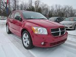 2011 Dodge Caliber SXT ONLY 43K, LOADED, MINT! in Stittsville, Ontario