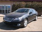 2010 Lexus ES 350 LEATHER, POWER SUNROOF in Edmonton, Alberta