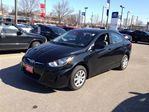 2012 Hyundai Accent GL in Mississauga, Ontario